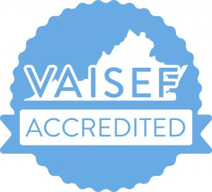 VAISEF Accredited