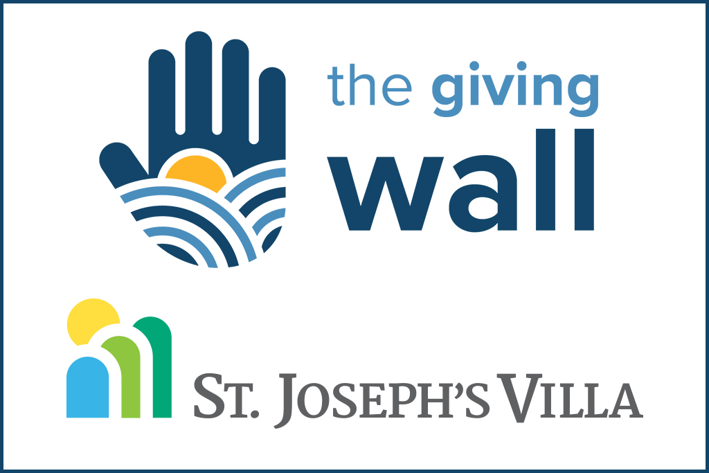 The Giving Wall