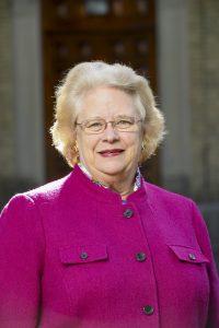 Kathleen Burke Barrett