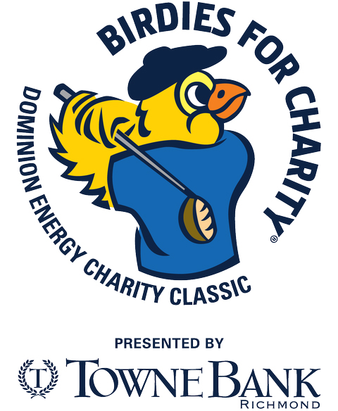 Birdies for Charity
